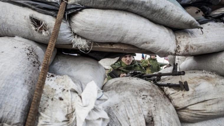 ВДНР рассказали омассированном минометномобстреле украинскими военными