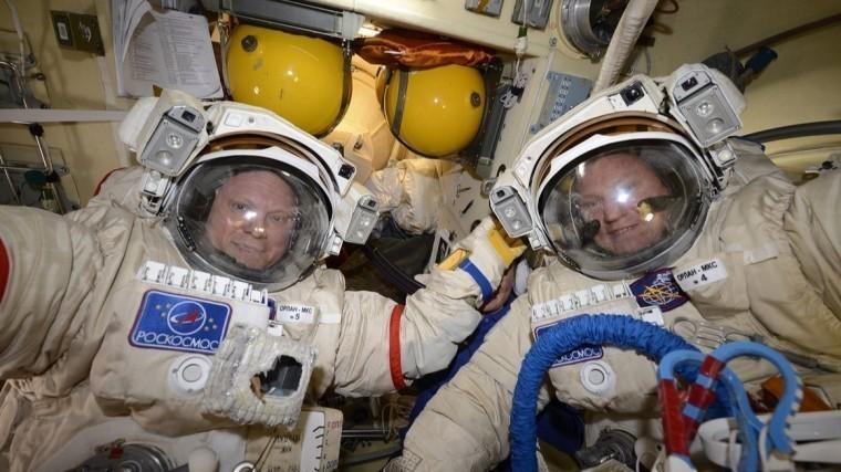 Российским космонавтам неудалось воплотить все задуманное наМКС
