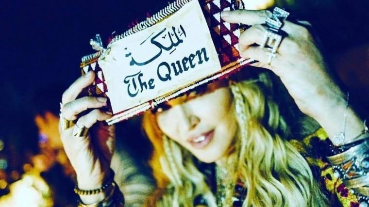 Мадонне— 60! Как «вечно молодая» Луиза Чикконе отмечает юбилей