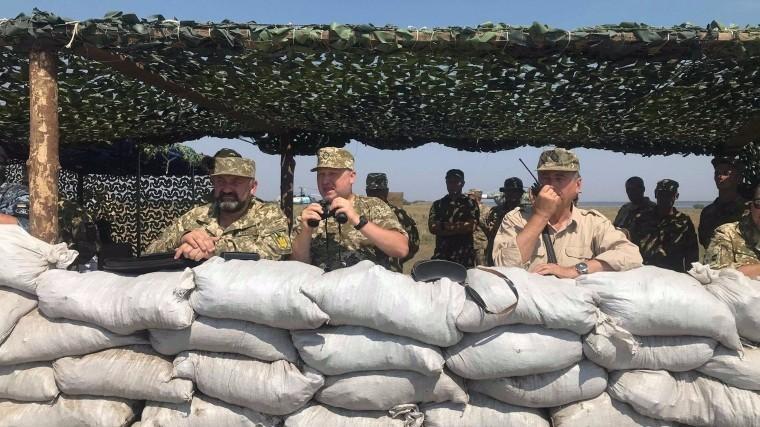 Украина похвасталась испытанием высокоточной крылатой ракеты