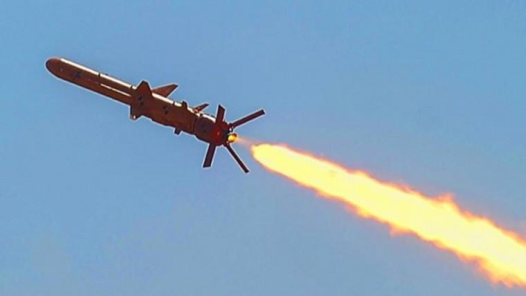 Пользователи сети высмеяли украинскую крылатую ракету, назвав еешоколадной
