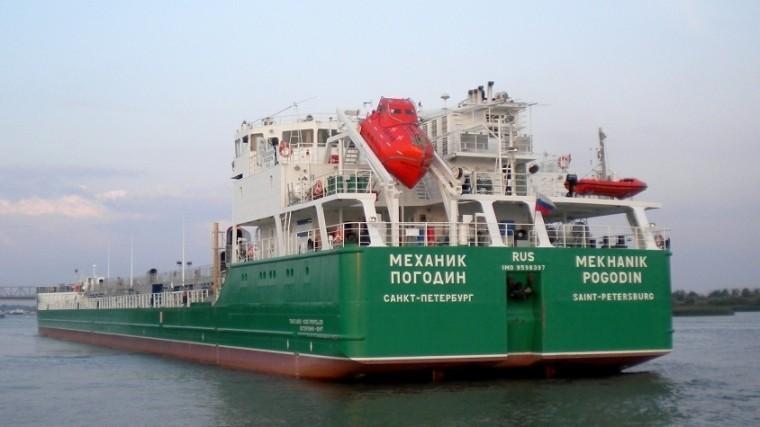 «Механик Погодин» держится. Украинцы опятьнесмогли захватить танкер РФ