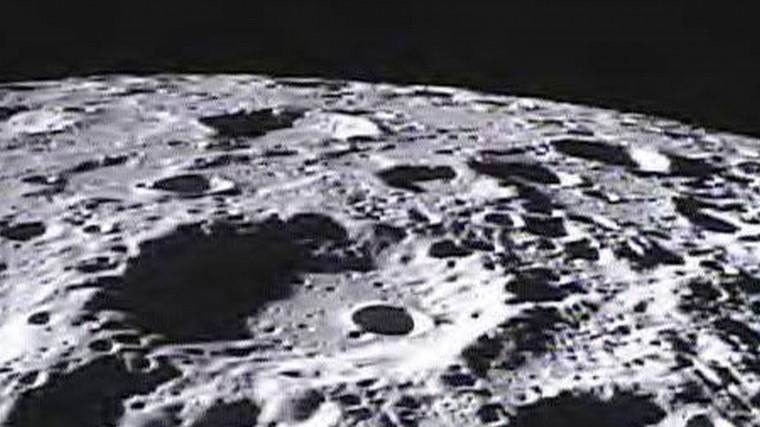 ВNASA «экранизировали» музыкальную пьесу Клода Дебюсси «Лунный свет»