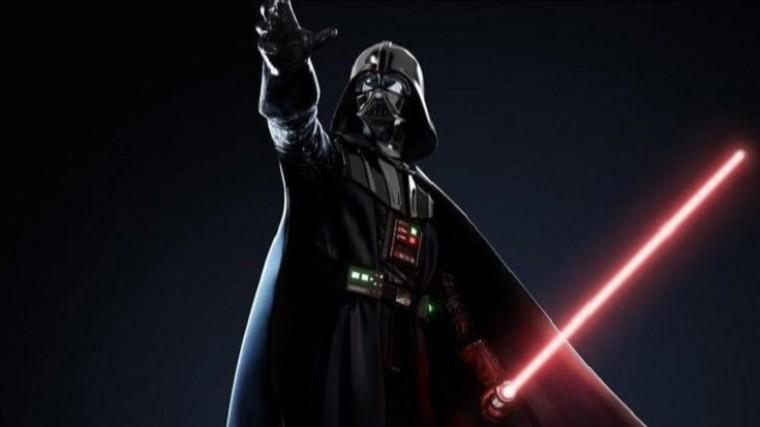 Лазерный меч Дарта Вейдера продали нааукционе вЛондоне