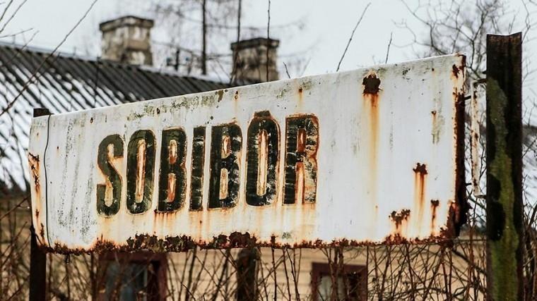 В Москве открывается выставка к 75-летию восстания в Собиборе