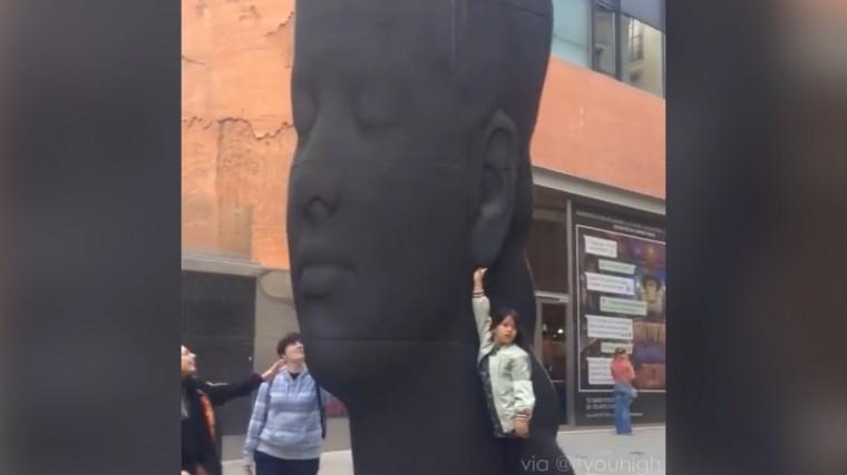 3D-скульптура «Плоского мира»— икрасиво, иместа много незанимает