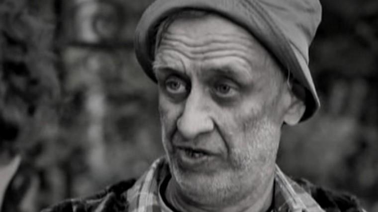 Скончался актер изсериала «Склифосовский»
